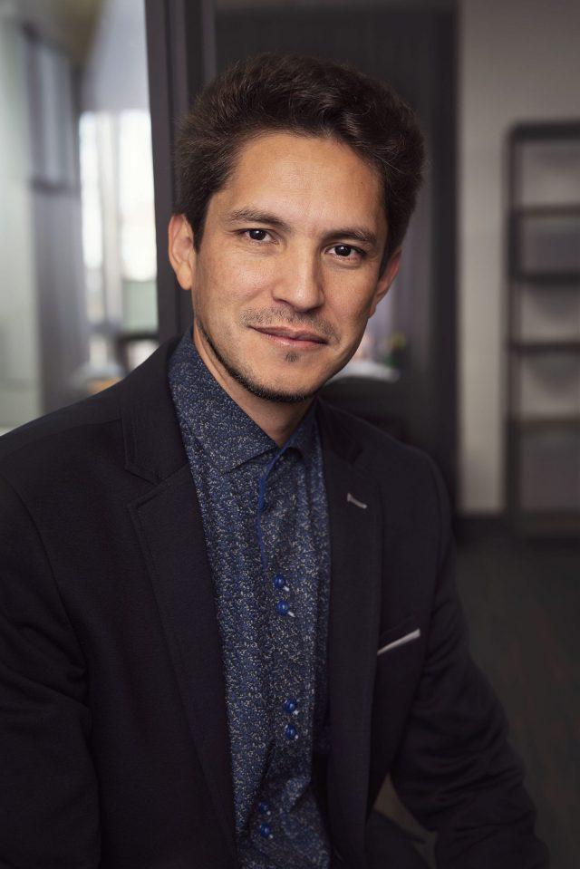 Sergio Acevedo